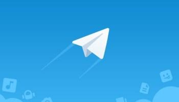 Comparte fotos rápido y fácil con todos tus amigos usando Telegram