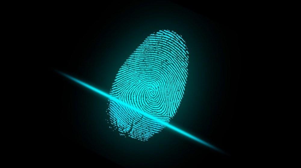 Biometría dactilar, la llave que nunca podrás perder