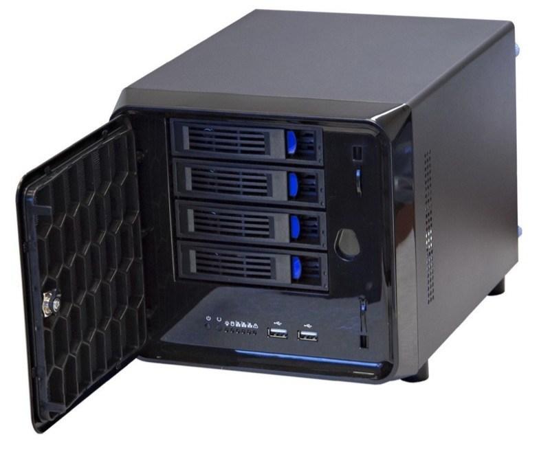 Ventajas de los servidores NAS