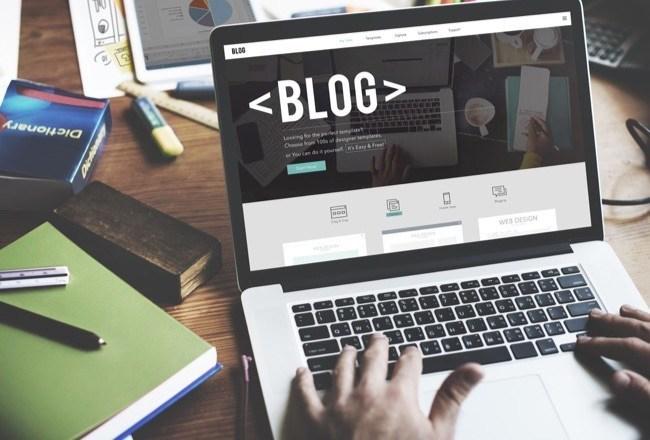 4 puntos a tener en cuenta al crear un blog
