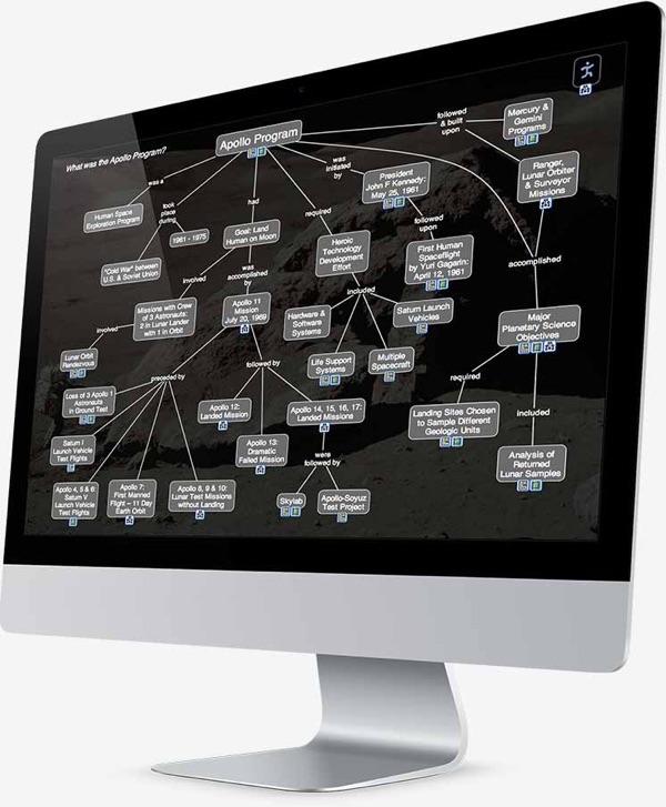 CmapTools, genial herramienta para crear mapas conceptuales fácilmente