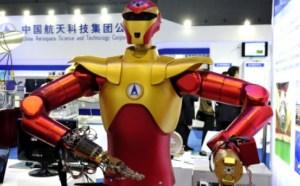 ROBOT REPORTERO