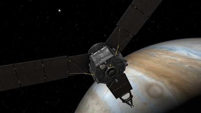 Tecnopia-Inminente-llegada-de-la-nave-Juno-a-Jupiter
