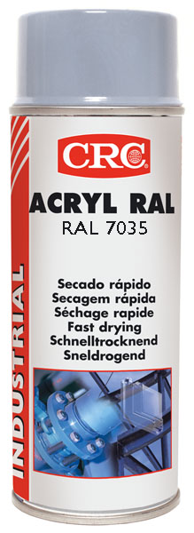 ACRYL RAL VARNISH CLEAR 400ml ΑΚΡΥΛΙΚΟ ΒΕΡΝΙΚΙ