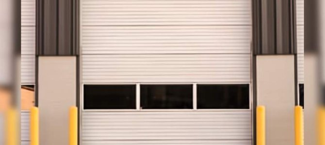Porta Seccional – Fábrica de Portas