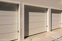 portas-seccionadas-residenciais portões seccionais portão residencial