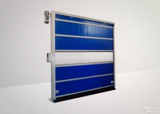 Porta Rápida Modelo Empacotamento