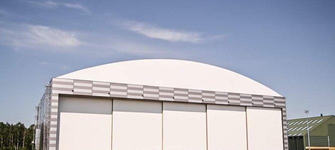 Portas para Hangares Industriais