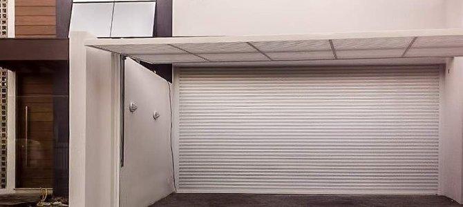 Porta de Enrolar em Pernambuco