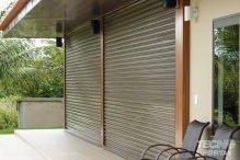 portas-de-enrolar-residenciais Porta de aço automática em Porto Alegre