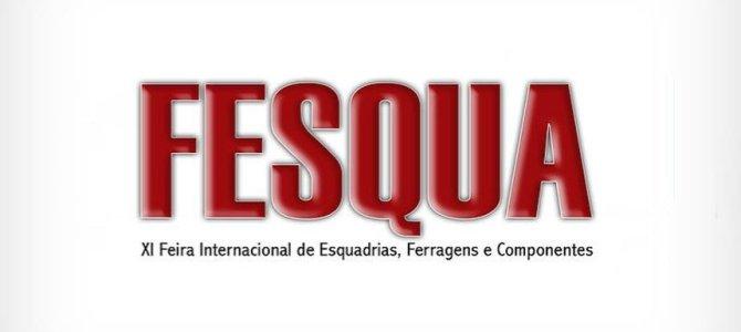 21/09 à 24/09 – Tecnoportas na FESQUA 2016