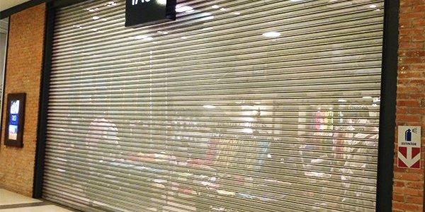 Porta de Aço Automática em Minas Gerais