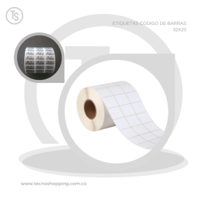 ETIQUETAS CODIGO DE BARRAS 32x25 (6)