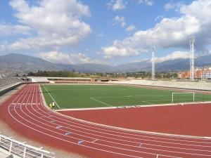 Tecnosports construcciones deportivas