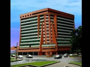 Edificio Embassy Suites Hotel Valencia 2