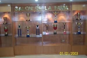 Salon de la Fama 1