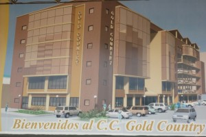 gimnasio gold fitness 4