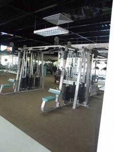 gimsio vereda gym 11