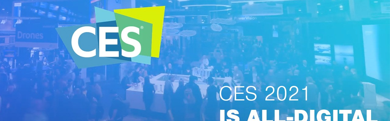 CES 2021 DIGITAL lanzamientos eventos las vegas