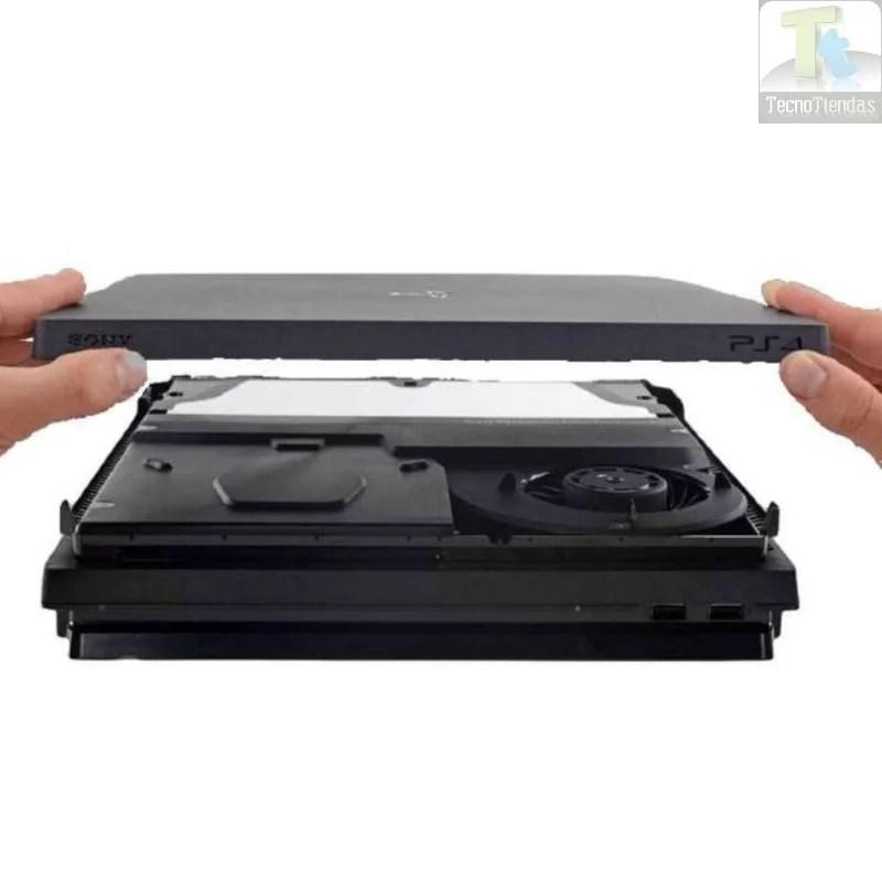 Servicio Tecnico PlayStation 4