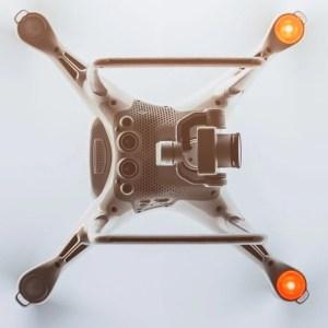 servicio tecnico drone