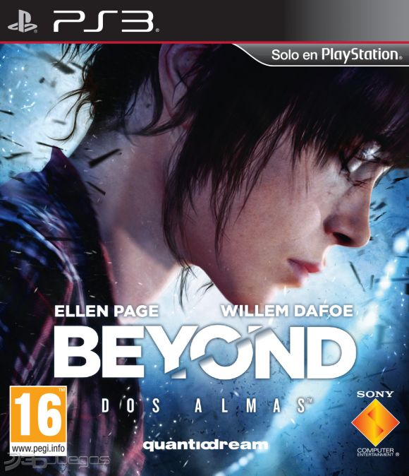 BEYOND PS3