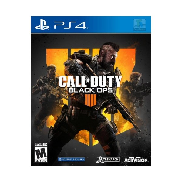 Call Of Duty Black Ops PlayStation 4