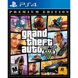 Grand Theft Auto V Premium Edition PRECIO BOGOTÁ