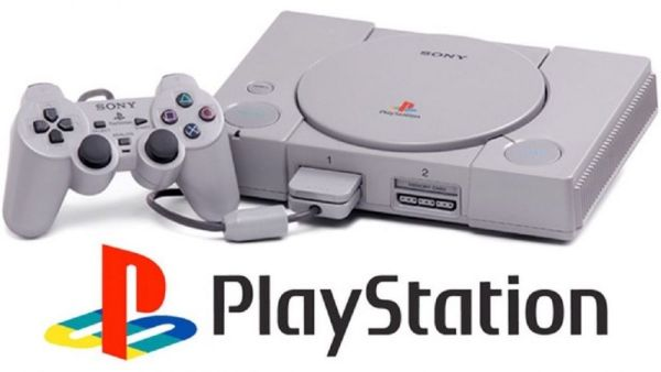 PlayStation 1 bogotá