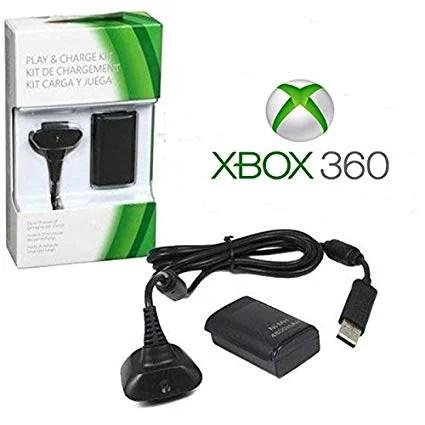 precio cargue y juega Xbox 360 bogota