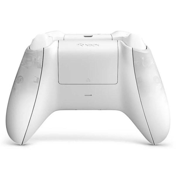 control xbox one phantom blanco