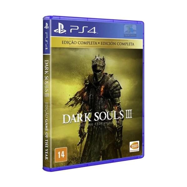 Dark Souls 3 PlayStation 4