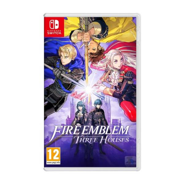 Fire Emblem Three House Nintendo Switch