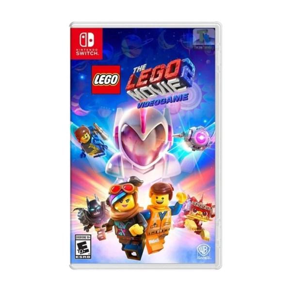 Lego Movie 2 Nintendo Switch