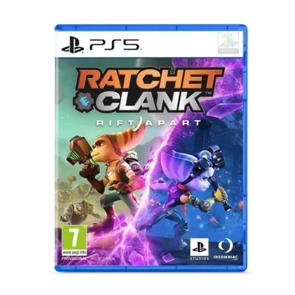 Ratchet Clank PlayStation 5