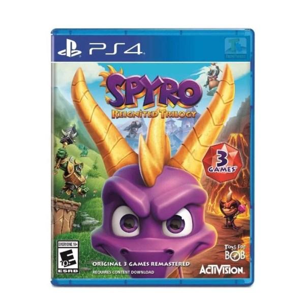 Spyro PlayStation 4