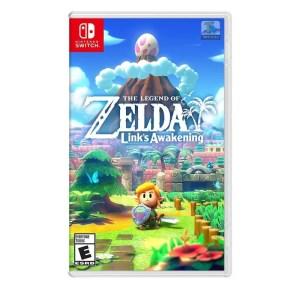 Zelda Links Nintendo Switch