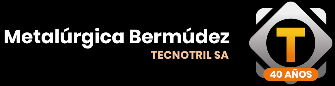 Metalúrgica Bermúdez - Tecnotril SA