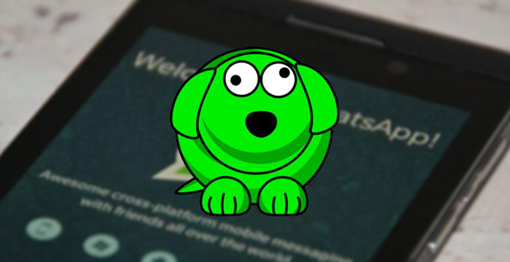Truco: Espía a cualquiera en WhatsApp