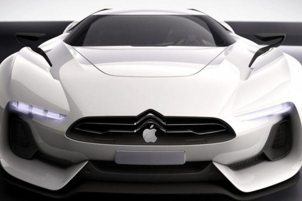 Últimas noticias sobre el primer Auto de APPLE el iCar.