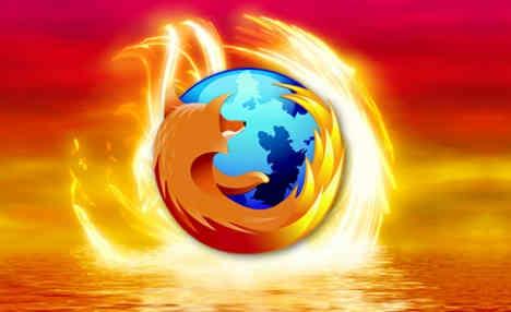 Firefox contará con notificaciones push