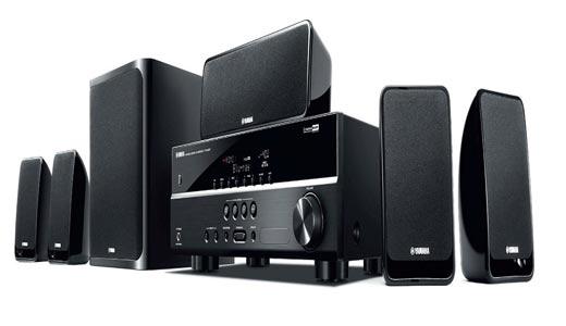 Home theatre 5 1 con amplificatore quale scegliere - Casse audio per casa ...
