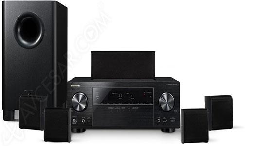 Home theatre 5 1 con amplificatore quale scegliere - Impianto stereo casa bose ...