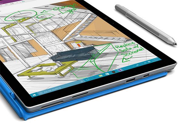 Surface Phone torna nelle voci di corridoio