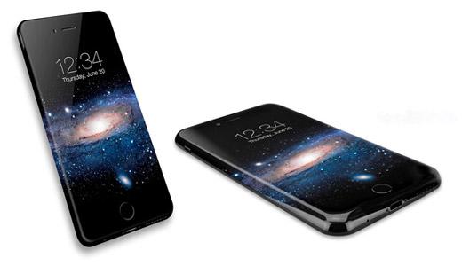 IPhone 8, tutto curve con design e funzioni uniche