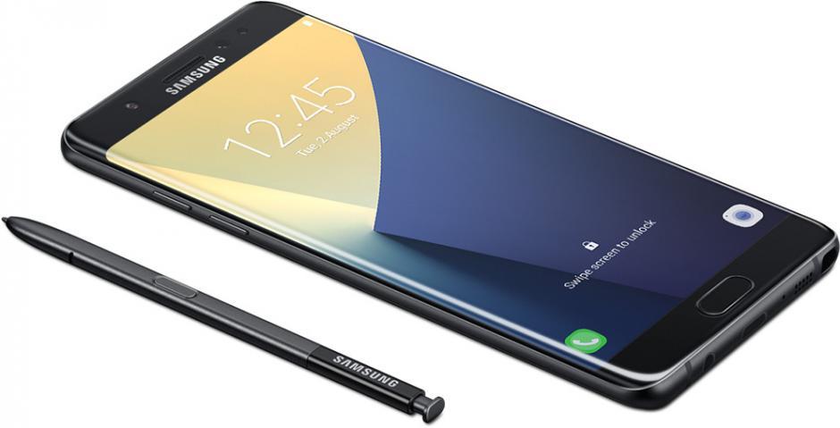 Samsung Galaxy Note 7: ecco il report ufficiale di Samsung