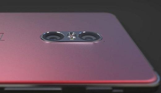 OnePlus 5: uno schizzo ne conferma la dual camera