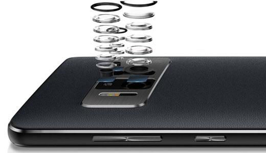 ASUS ZenFone 4: previste due versioni con SoC Snapdragon 630 e 660