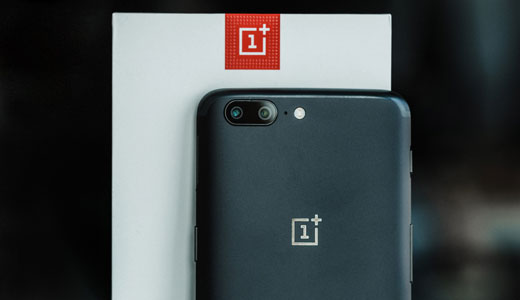 Problema di display jelly su OnePlus 5?