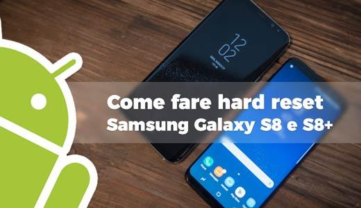 Galaxy S9 utilizzerà un display Y-OCTA